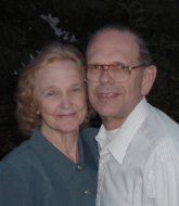 Duane and Joanne Anderson